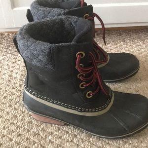 Sorel Slimpack ll boots